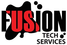 Fusion Tech Services Logo