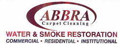ABBRA Carpet Cleaning Logo
