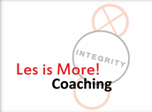 Les is More Coaching