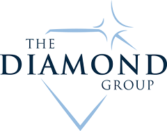 The Diamond Group Logo