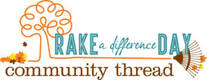 Rake a Difference Day @ Community Thread | Stillwater | Minnesota | United States