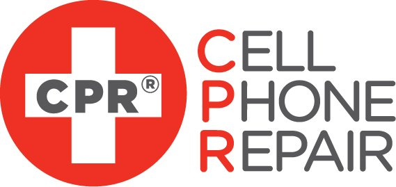 CPR Cell Phone Repair Forest Lake Logo