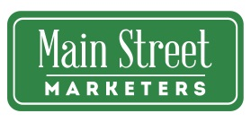 Main Street Marketers Logo